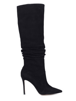 High boots, casual CORSOCOMO