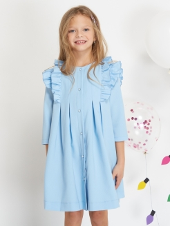 Dress Elsa d'Alsace