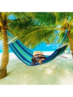 Hammocks, cloth ТЛК Восток