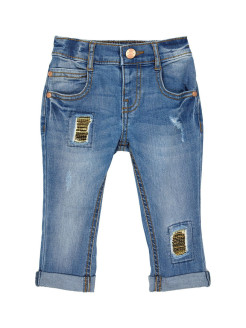 Jeans, straight lines Mothercare