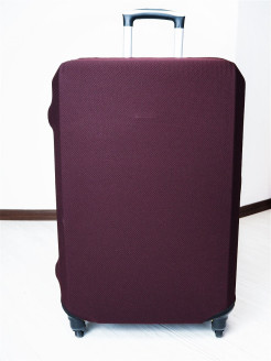 Suitcase Cover Safe Trip
