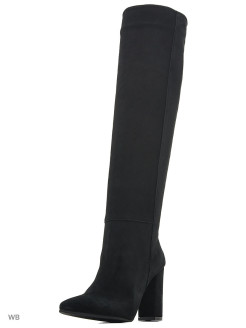 Over-the-knee boots DECALLI