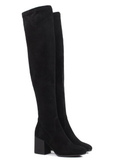 Over-the-knee boots CVCover