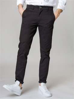 Trousers modify