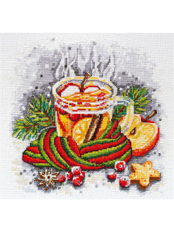Embroidery kit Абрис Арт