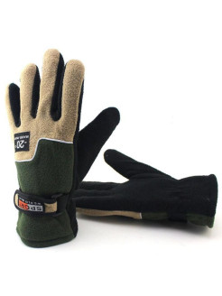Cycling gloves MoscowCycling