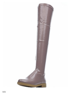 Over-the-knee boots Rafaello