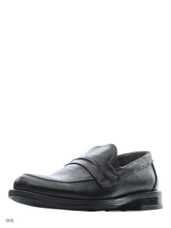 Loafers, a party, casual BUL`VAR