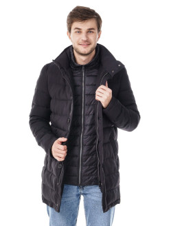 Down jacket O'HARA