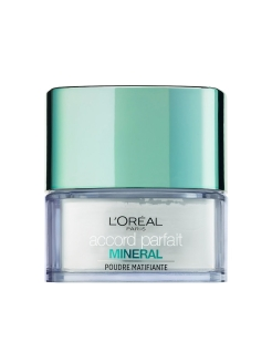 Powder, without packaging, friable L'Oreal Paris