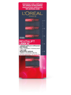 Serum, for all skin types, 30 ml L'Oreal Paris