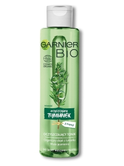 Tonic, without packaging, for all skin types Garnier