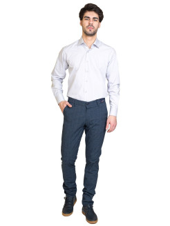 Trousers X-FOOT JEANS