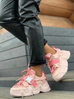 Sneakers Dolce Gracia