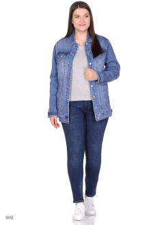 Jacket TUUT VINTAGE DENIM STUDIO