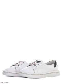 Canvas sneakers D&LI
