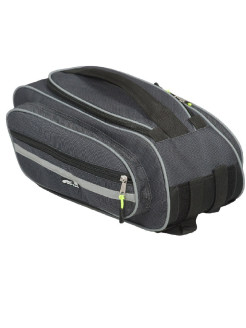 Bike bag, Just 3, on the trunk Course