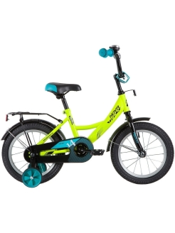 "Two-wheeled bicycle, foot, urban, 2020, 14"", Vector NOVATRACK"