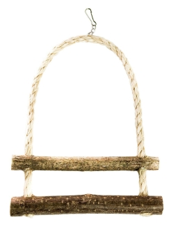 Toy for animals, swing Zoobaloo