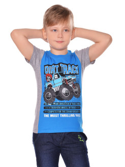 T-shirt, breathable material Baby Style