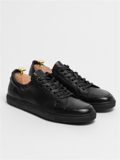 Canvas sneakers PHILIPPE ANDERS LONDON