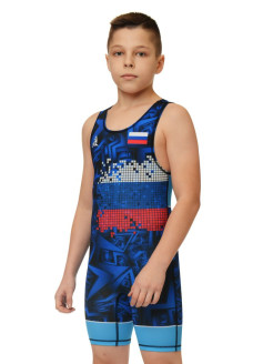 Wrestling leotards SKAT