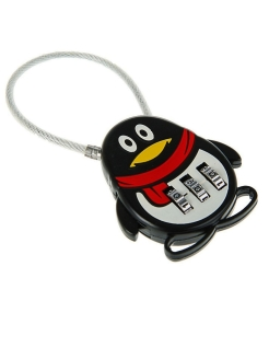 Luggage lock Grood's Goods