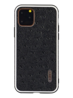 Case for phone, leather, without features G-case.