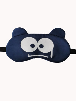 Sleep mask Black Mom