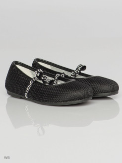 Flat shoes Liu Jo Junior