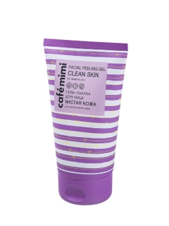 Gel, 150 ml cafemimi