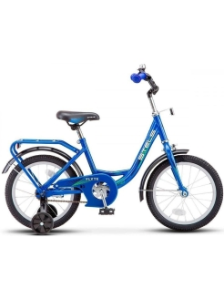 "Two-wheeled bicycle, not, urban, 2020, 18"" STELS"