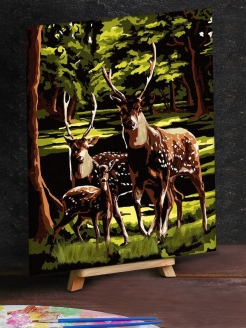Drawing set Ukid ART