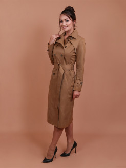 Trench coat J-Splash