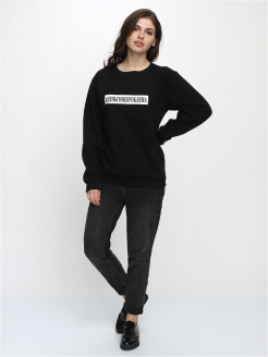 Sports Sweatshirt A.R.T. Spirit