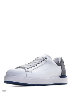 Canvas sneakers VALEANI
