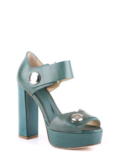 Open-toe shoes FABI