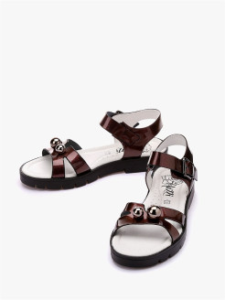 Open-toe shoes Shuzzi