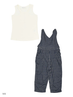 Overalls, with pants N&K Kids