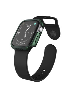 Smart Watch Case, aluminum, polycarbonate, abs plastic, Apple Watch 44mm x-doria