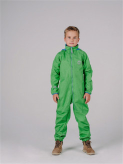 Overalls, moisture resistance, windscreen, with pants Sherysheff