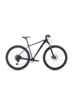 "Two-wheeled bicycle, hydraulic disc, mountain (MTB), 2020, 27.5 "", 12 PC. CUBE"
