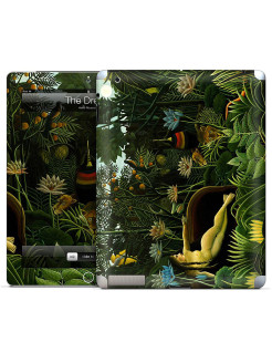 Наклейка для iPad 2,3,4 The Dream-Henri Rousseau Gelaskins