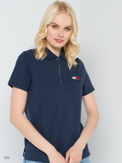 Polo shirt TOMMY JEANS