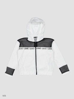 Hoodies Liu Jo Junior