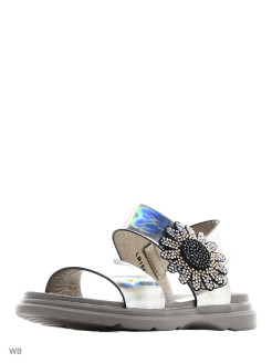 Open-toe shoes Ulet