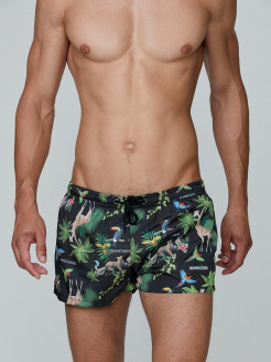 Board shorts MONOCEROS