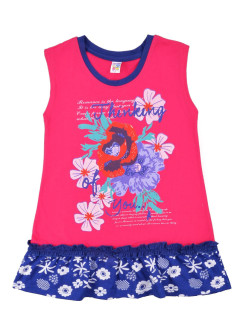 Dress, breathable material Baby Style