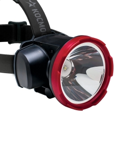 Sports lantern, headlamp, KOCAccuH5WLED / КОСМОС