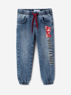 Jeans, joggers Gloria Jeans